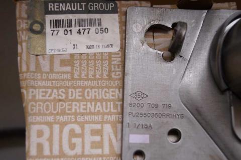 Комплект ременя ГРМ Renault 1.6 бензин OE image 4 | Renaultmaster.com.ua
