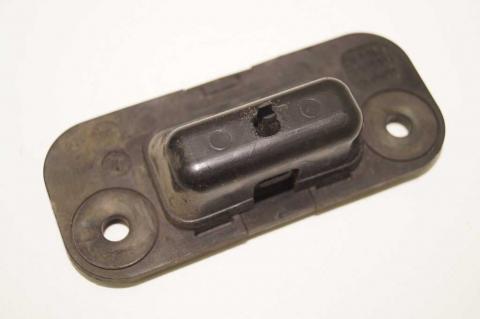 Направляюча бокових дверей пластикова Renault Trafic 2001- Б/У image 3   Renaultmaster.com.ua
