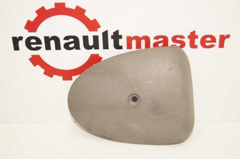 Ручка обмежувача задніх дверей Renault Trafic (Vivaro, Primastar) Б/В image 1   Renaultmaster.com.ua