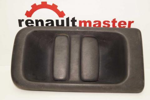 Ручка боковой двери наружная Renault Master (Movano,Interstar) 1998-2010 Б/У image 1 | Renaultmaster.com.ua