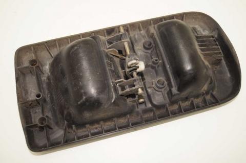 Ручка боковой двери наружная Renault Master (Movano,Interstar) 1998-2010 Б/У image 5 | Renaultmaster.com.ua