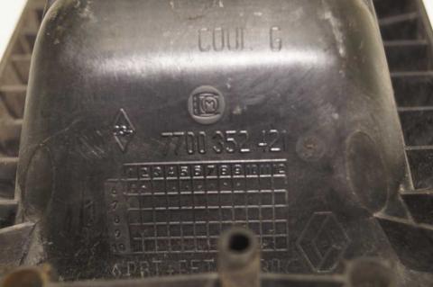 Ручка боковой двери наружная Renault Master (Movano,Interstar) 1998-2010 Б/У image 7 | Renaultmaster.com.ua