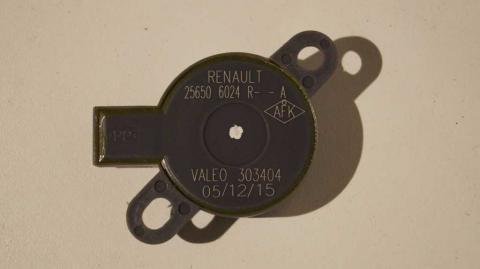 Звуковой сигнал парковочного радара (заднего хода) Trafic 1.6 Б/У image 5 | Renaultmaster.com.ua
