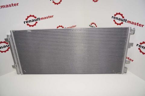 Радіатор кондиціонера Renault Master III 2.3 з 2010- PL image 2 | Renaultmaster.com.ua