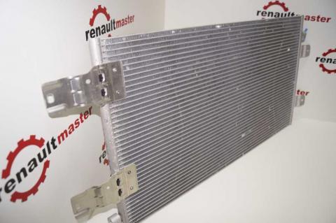 Радіатор кондиціонера Renault Trafic 2.5 01- 07 THERMOTEC image 2