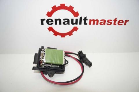 Реостат пічки Renault TRAFIC 2001-2015 Polcar image 2