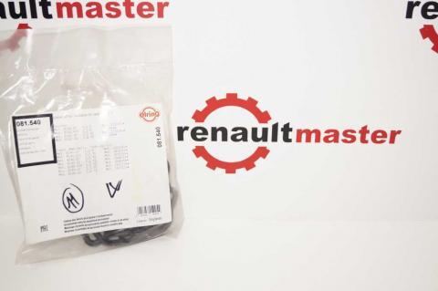 Прокладка піддону Renault Master 2.5/2.8 Elring image 3 | Renaultmaster.com.ua