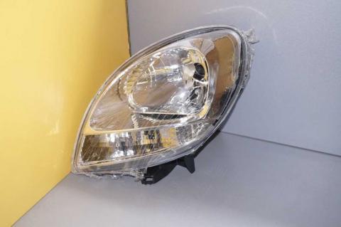 Фара Renault Kangoo TYC с 2007 левая image 1 | Renaultmaster.com.ua