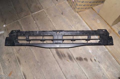 Крепление бампера Renault Trafic переднее с 2007 демонтаж Б/У image 1   Renaultmaster.com.ua