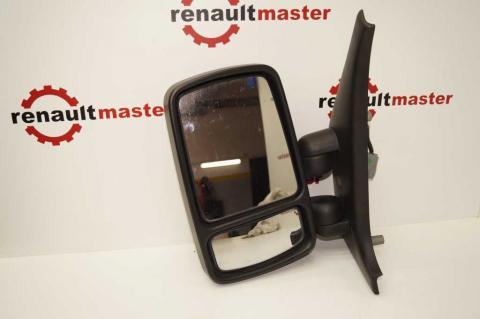 Дзеркало механічне ліве Renault Master (Movano,Interstar) 1998-2003 Б/У image 1   Renaultmaster.com.ua