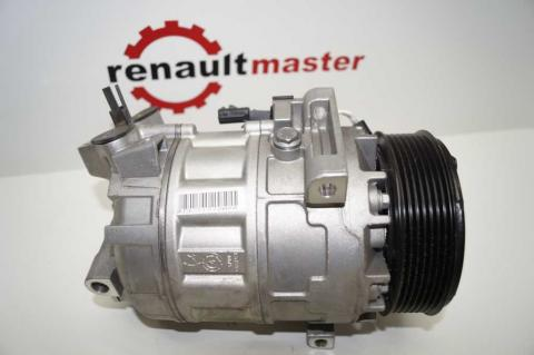 Компресор кондиціонера Renault Master 2.3 (Movano,NV 400) 2010- OE image 2