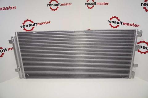 Радіатор кондиціонера Renault Master III 2.3 з 2010- PL image 1 | Renaultmaster.com.ua