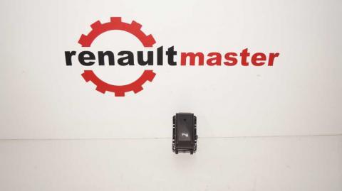 Кнопка парктроников Trafic 1.6 Б/У image 1 | Renaultmaster.com.ua