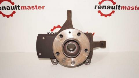 Ступица передняя правая в сборе Renault Trafic 1.6 Б/У image 1 | Renaultmaster.com.ua