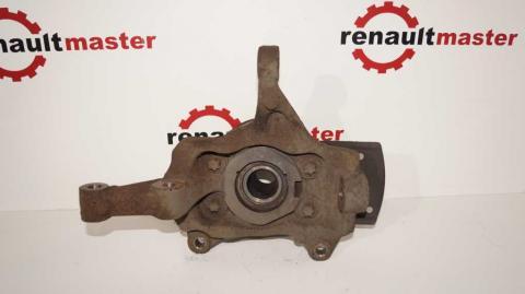 Ступица передняя правая в сборе Renault Trafic 1.6 Б/У image 2 | Renaultmaster.com.ua