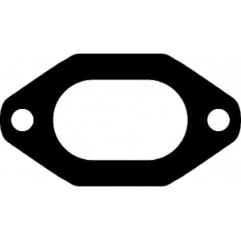 Прокладка впускного колектора Renault Master/Trafic 2.8 AJUSA image 1