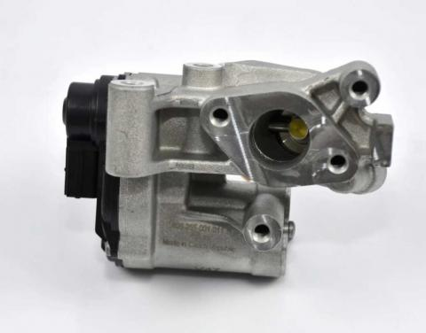 Клапан EGR 3.0 Renault Master Б/У image 1