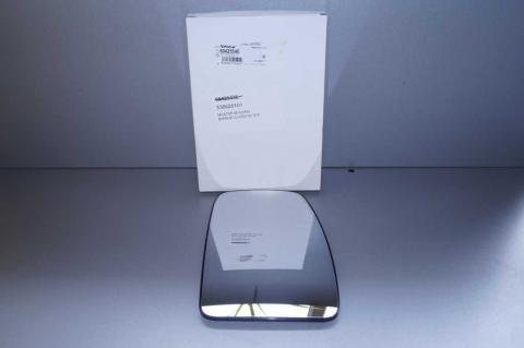Вкладыш зеркала Renault Master Polcar правый image 1