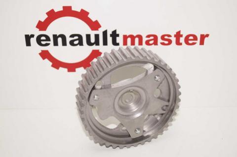 Шестерня роспредвалу Renault Kangoo 1.9 MC image 3 | Renaultmaster.com.ua