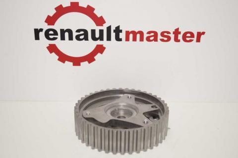 Шестерня роспредвалу Renault Kangoo 1.9 MC image 4 | Renaultmaster.com.ua