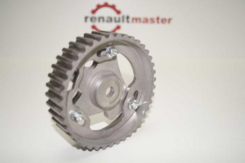 Шестерня роспредвалу Renault Kangoo 1.9 MC image 8 | Renaultmaster.com.ua
