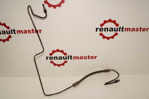 Гальмівна трубка з ABS задня права Renault Master (Opel Movano,Nissan Interstar) 2004-2010 Б/У image 1 | Renaultmaster.com.ua