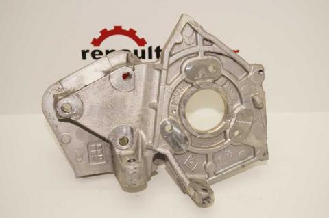 Кронштейн кріплення ТНВД переднє Renault Trafic (Vivaro, Primastar) 1.9 Б/У image 1 | Renaultmaster.com.ua