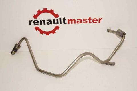 Трубка подачі масла в турбіну Renault Trafic (Vivaro, Primastar) 1.9 Б/У image 1 | Renaultmaster.com.ua
