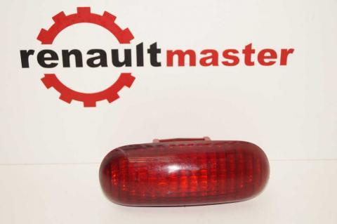 Стопоповторювач в задние двери Renault Trafic (Vivaro, Primastar) Б/У image 1