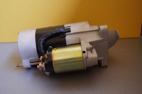 Стартер Renault Master 2.8 image 1 | Renaultmaster.com.ua