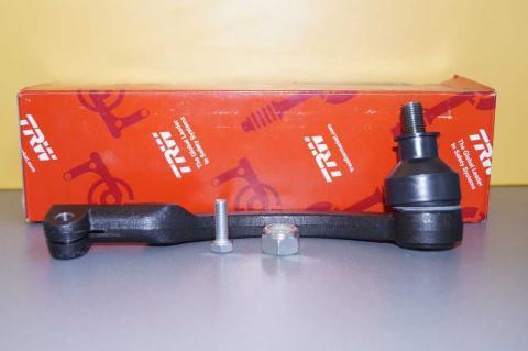 Накінечник рульової тяги Renault Master 1998-2010 TRW лівий image 2