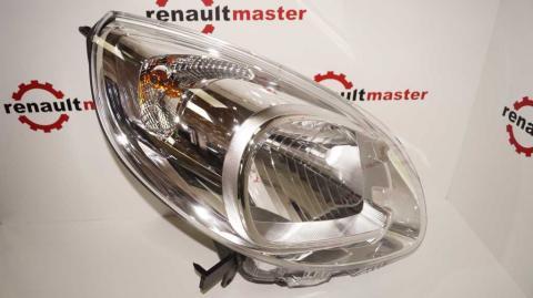Фара передня права Renault Kangoo 14- OE image 1