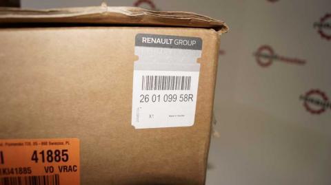 Фара передня права Renault Kangoo 14- OE image 4