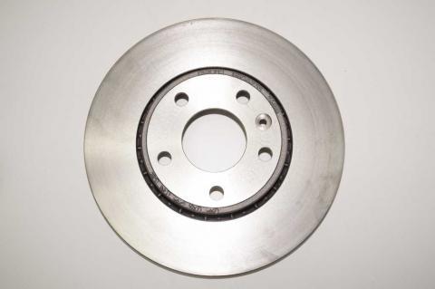 Гальмівний диск image 9 | Renaultmaster.com.ua
