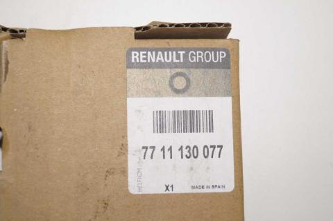 Гальмівний диск передній Renault Trafic (Vivaro, Primastar) OE image 12 | Renaultmaster.com.ua