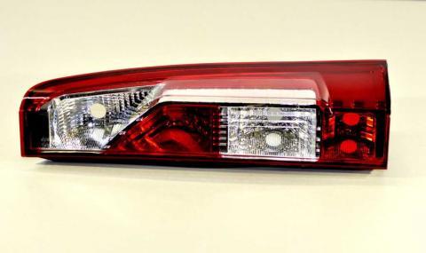 Фонар задний Renault Master Mars правый с 2011 image 1 | Renaultmaster.com.ua