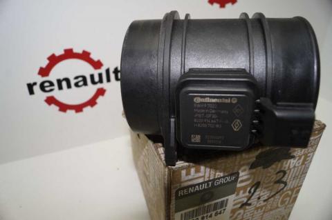 Витратомір повітря 2.3 Renault Master III OE 2010- image 2 | Renaultmaster.com.ua