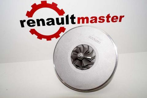 Вкладиш турбіни Renault  2.3 Jrone Маster III , 92 кВт. image 4