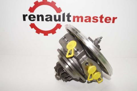 Вкладиш турбіни Renault  2.3 Jrone Маster III , 92 кВт. image 6