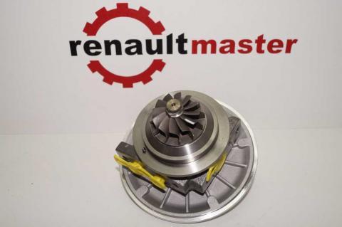 Вкладиш турбіни Renault  2.3 Jrone Маster III , 92 кВт. image 1
