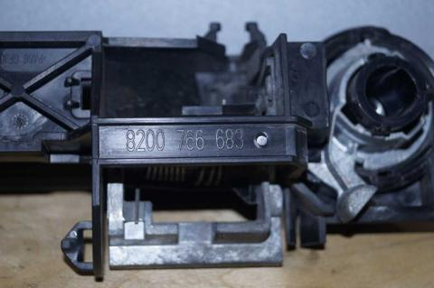 Механізм відкривання передніх правих дверей Renault Master 2.3 (Movano,NV 400) 2010- Б/У image 3 | Renaultmaster.com.ua