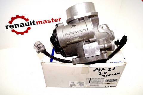 Клапан EGR Renault Master/Trafic II 2.5 VDO з 2007 image 5 | Renaultmaster.com.ua