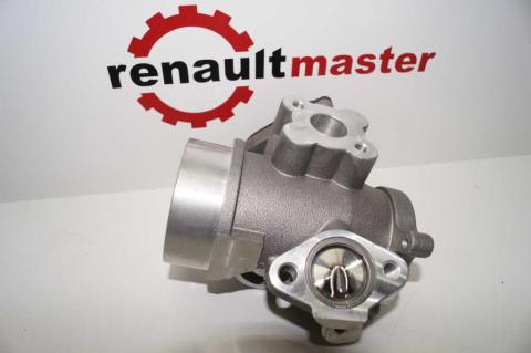 Клапан EGR Renault Master/Trafic II 2.5 VDO з 2007 image 1 | Renaultmaster.com.ua