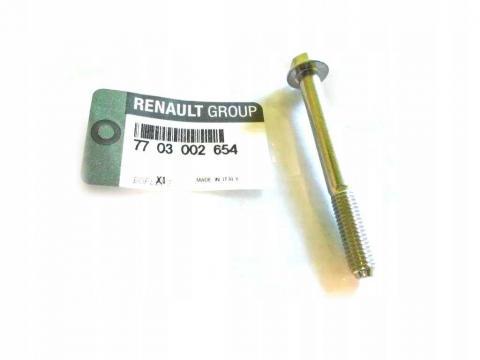 Болт кріплення розпредвала 2.5 DCI Renault Master (Movano,Interstar) 2003-2010  image 1 | Renaultmaster.com.ua