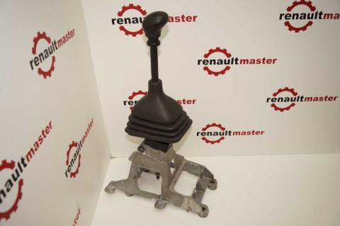 Ричаг перемикання передач Renault Master 2.5 (Movano,Interstar) 2003-2010 Б/У image 2   Renaultmaster.com.ua