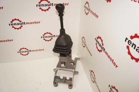 Ричаг перемикання передач Renault Master 2.5 (Movano,Interstar) 2003-2010 Б/У image 3   Renaultmaster.com.ua