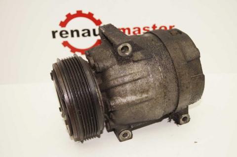 Компрессор кондиционера Renault Trafic II Vivaro, Primastar) 1.9 Б/У image 1   Renaultmaster.com.ua