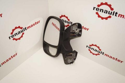 Дзеркало електричне Renault Trafic (Vivaro, Primastar) L Б/У image 2   Renaultmaster.com.ua