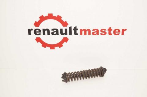 Пружина педалі зчеплення Renault Trafic 1.6 Б/У image 1 | Renaultmaster.com.ua