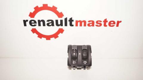 Регулятор корректора фар в салоне Renault Trafic 1.6 Б/У image 1 | Renaultmaster.com.ua